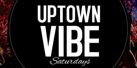 The Link Up Tour: Uptown Vibe Saturdays tickets