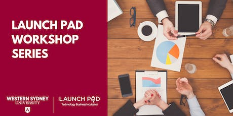 Launch Pad Workshop Series - Tender Writing tickets