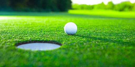 2nd Annual Pitt Golf Scramble