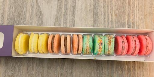 Make Your Macarons Workshop