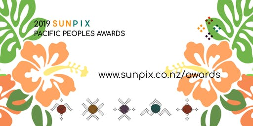 SunPix Pacific Peoples Awards 2019