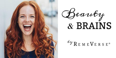 Beauty & Brains tickets