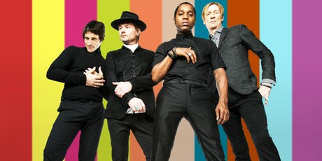 Vintage Trouble tickets