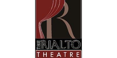 Rialto T-Shirts- Script