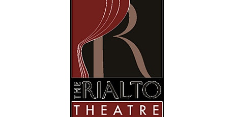 Rialto T-Shirts- Script tickets