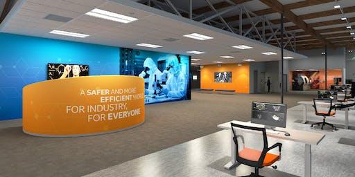 Baker Hughes Inspection Technologies CSC Technical Forum & Grand Opening