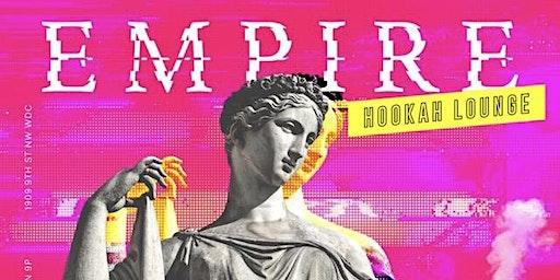 ThoseGuyz: Empire Saturdays