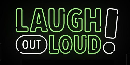 Laugh Out Loud at OAK COMEDY LOUNGE