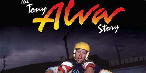 Inaugural VFF Opening Night: Street Boy and The Tony Alva Story