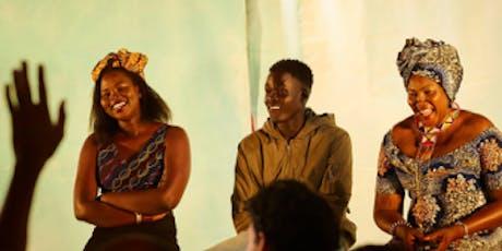 South Sudan Voice - A Dialogue in Dandenong tickets