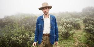 An Early Harvest Hang with Willie Watson