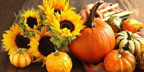 Modesto-Riverbank TCF 5th Annual Fall Luncheon tickets