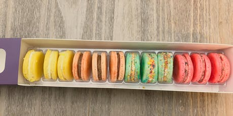 Make Your Own Macarons Workshop tickets