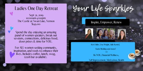 Ladies Day: Inspire, Empower, Renew tickets