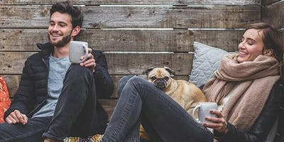 Life Enhancement Evening - Building Better Relationships
