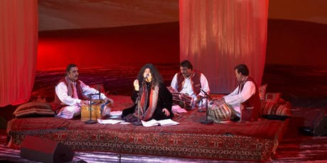 DIL San Francisco presents: A Sufi journey with Abida Parveen tickets