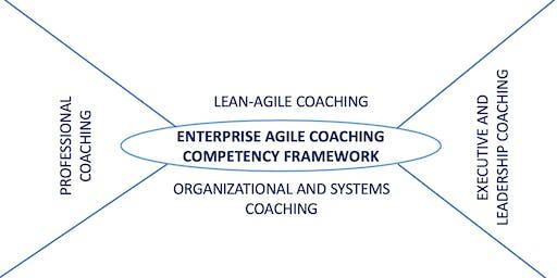 Train the Trainer for Certified Enterprise Agile Coaching Masterclass, Bangalore, India