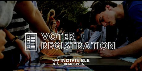 Voter Registration at The People of Puerto Rico: Marching Forward tickets