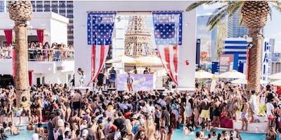 Drai's Beachclub (Day Pool)  Party Saint Clair Free Guest List