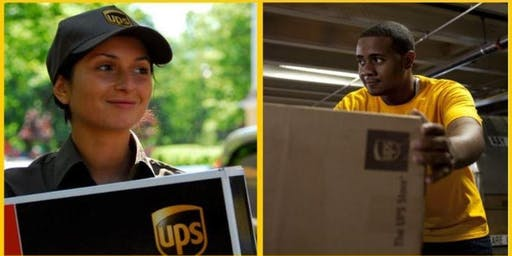 UPS Career Fair Open House - Sioux Falls, SD