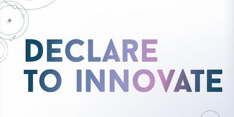 MINDSHOP | Cultivate an Innovative Mindset billets