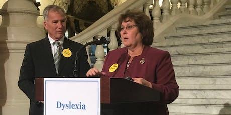 Dyslexia Awareness Day Rally tickets