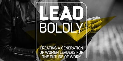 Lead Boldly
