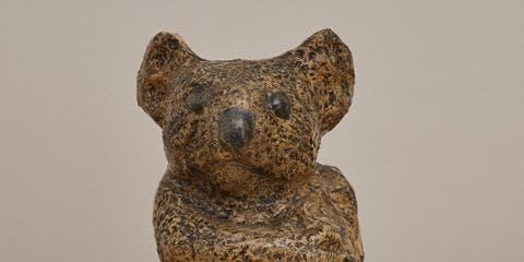 Clay Koalas