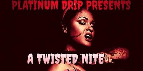 A TWISTED NITE OF MAYHEM COSTUME PARTY
