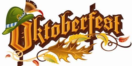 Oktoberfest 2019 with Mike Nerheim, Lake County State's Attorney tickets