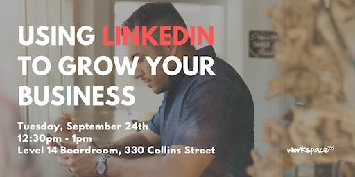 Using LinkedIn To Grow Your Business (with Laura Craig)