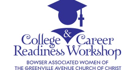 20th Annual College and Career Readiness Workshop tickets
