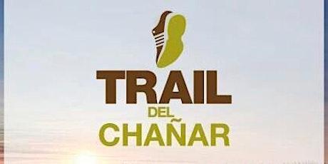 """Trail del Chañar """"Desafió de los Viñedos"""" entradas"""