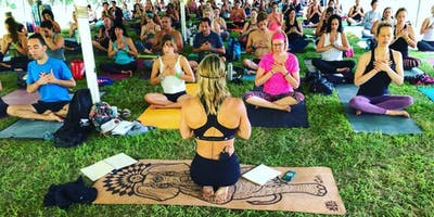 2020 Barefoot & Free Yoga Festival