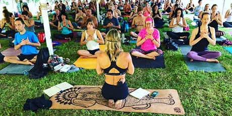 2021 Barefoot & Free Yoga Festival tickets