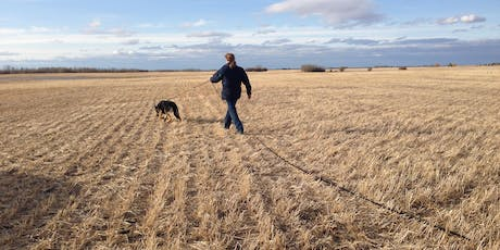 Cochrane K9 Field Tracking Intensive 2 Day Workshop tickets