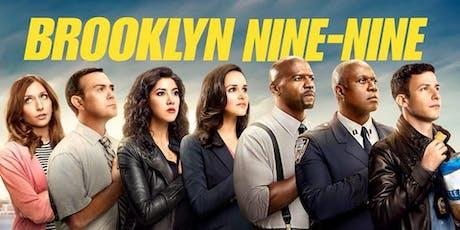 Brooklyn Nine-Nine Trivia Night at The Green Pub VERNON tickets