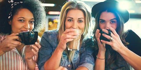 Bridgeport Village Coffee and Collaboration tickets