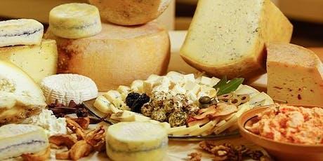 Rockhampton Roadshow ~ 19th/20th October ~ 4 Cheese Making & Fermenting Workshops inc. Vegan Friendly tickets