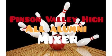 Pinson Valley All Alumni Homecoming Mixer tickets