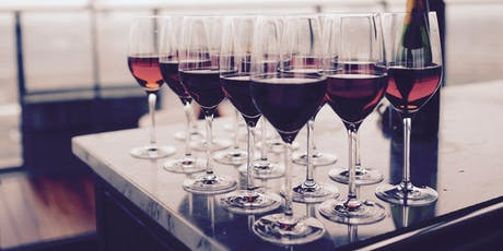 Chile & Argentina Wine Class tickets