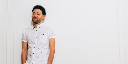 Taylor McFerrin with Marcus Gilmore at The Loft
