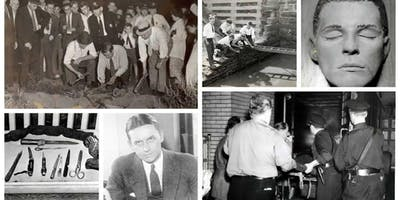 Cleveland Torso Murder Tour