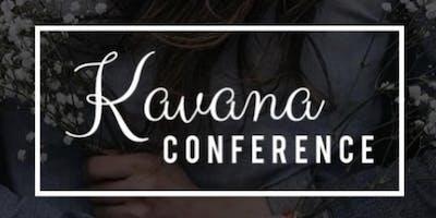 KAVANA Conference