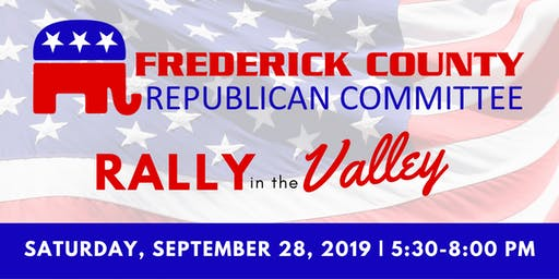 FCRC - Rally In The Valley