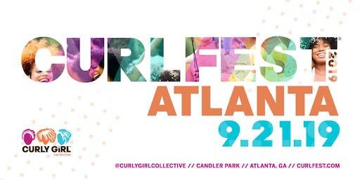CURLFEST® Atlanta 2019
