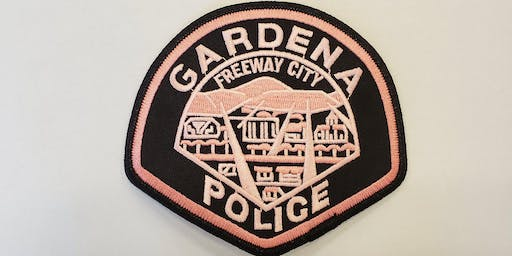 Pink Patch Project - GPD