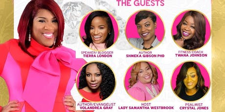 The Standard Women's Empowerment Brunch  tickets