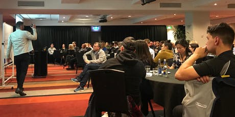 Creating Wealth Through Property Investment (Christchurch) tickets