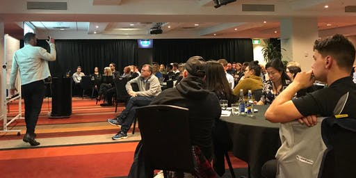 Creating Wealth Through Property Investment (Christchurch)